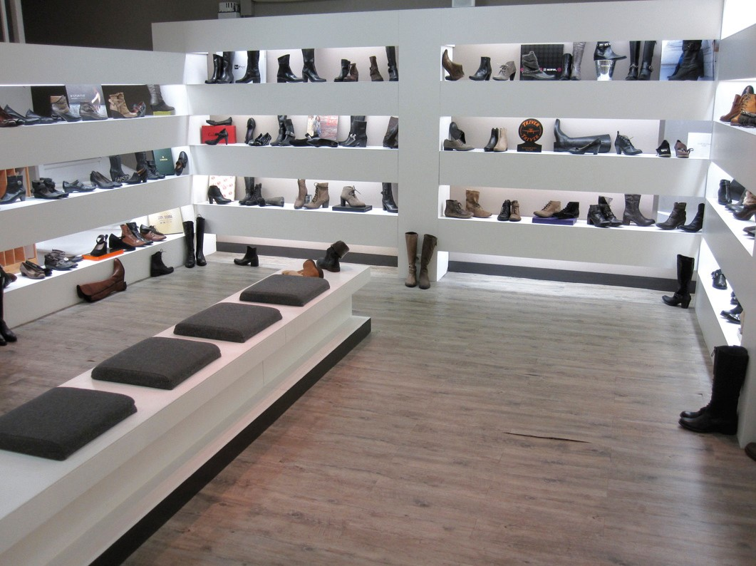gasc magasin chaussures auch