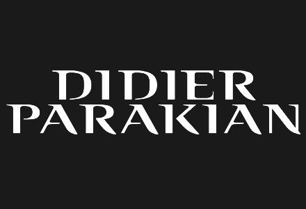 Didier Parakian