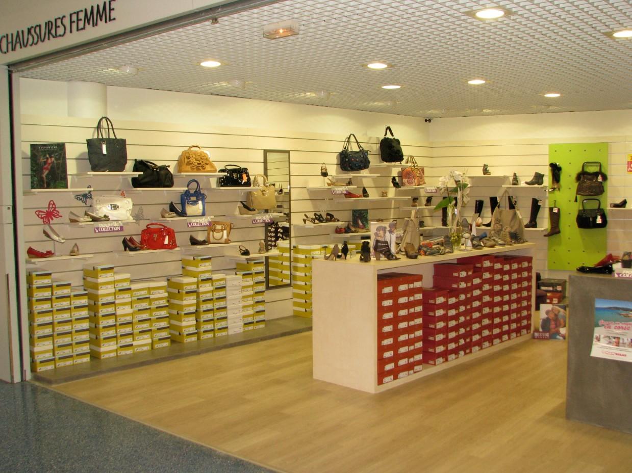 boutique chaussures aphrodite