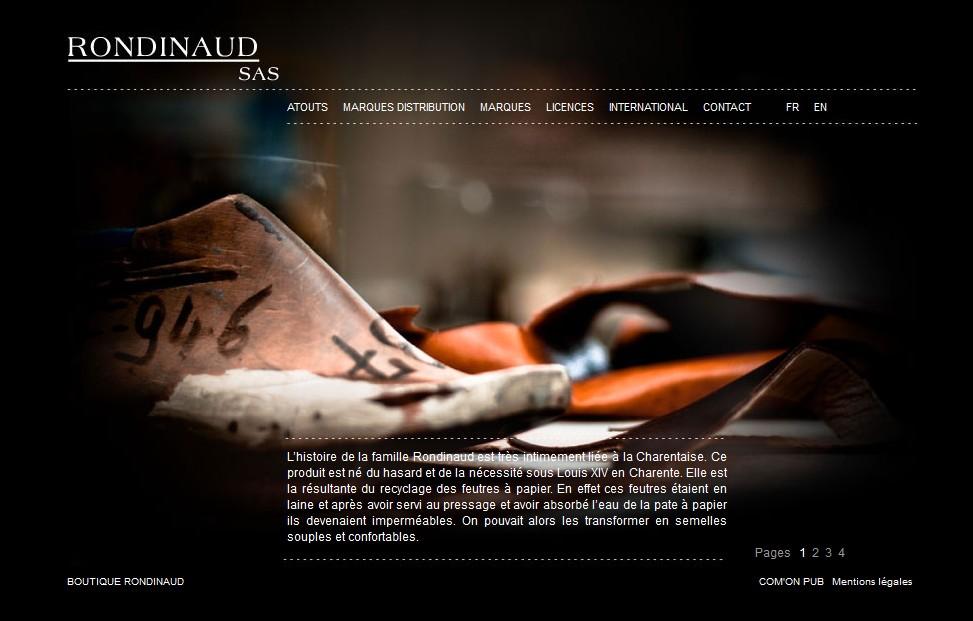 rondinaud.com