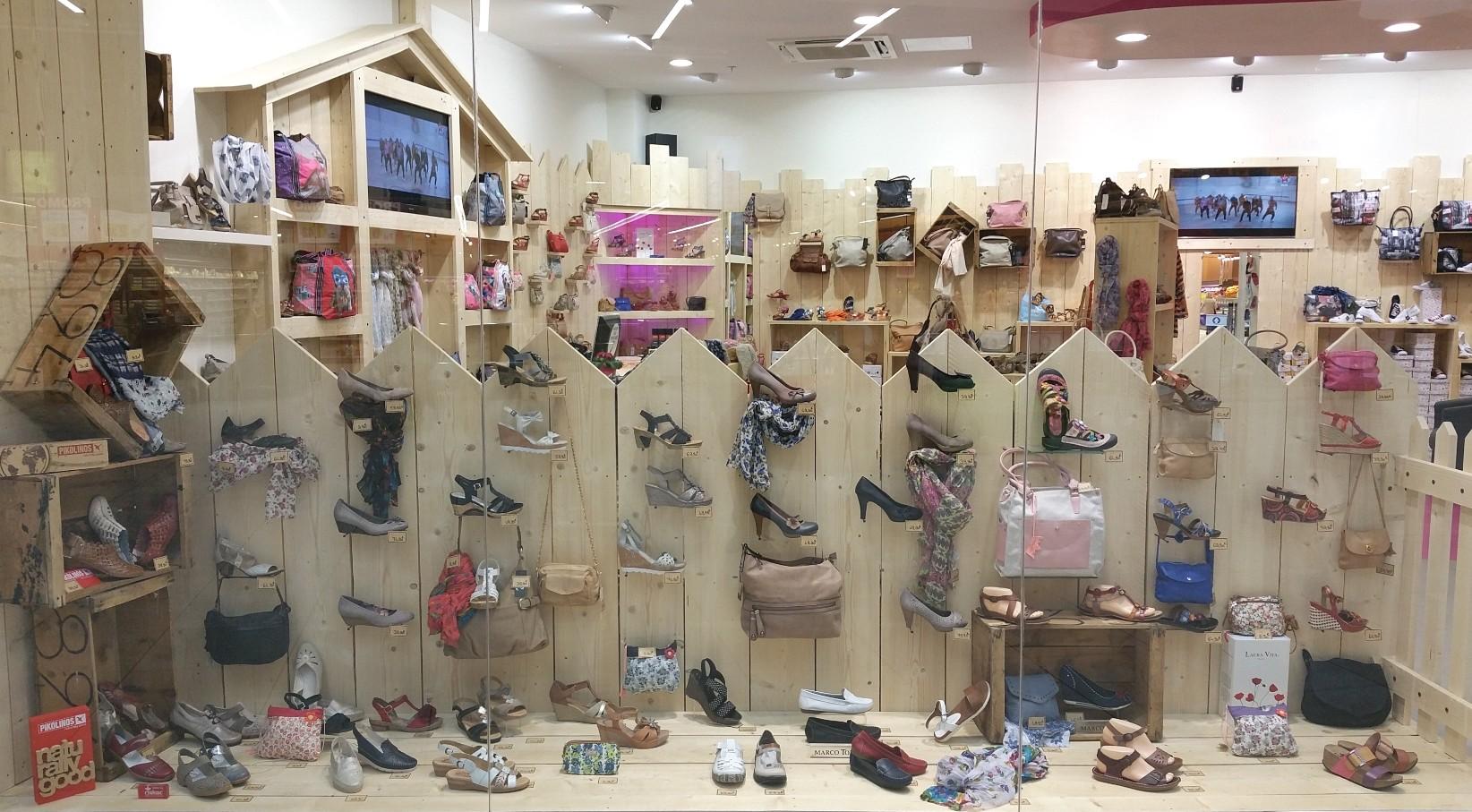 Bee Shop Shoes