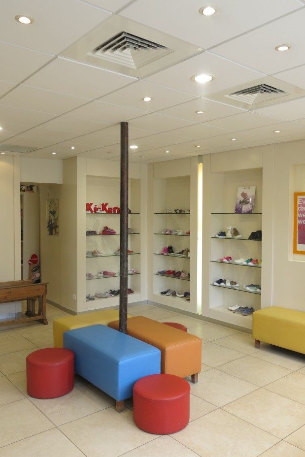 magasin recre action chaussures