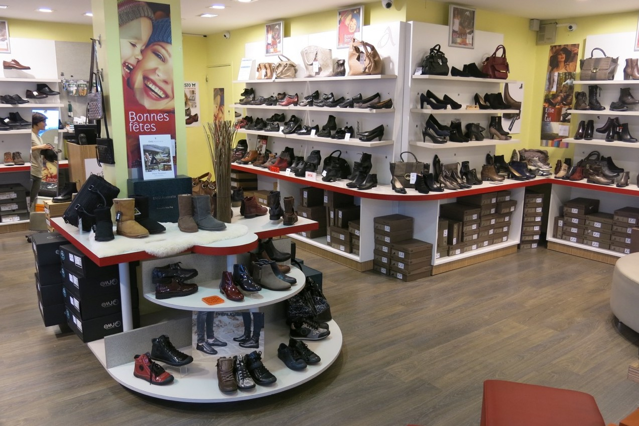 chaussures arbell saint remy