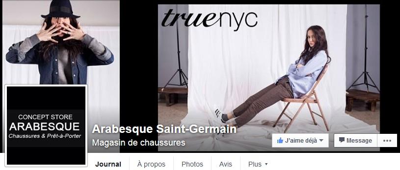 facebook-arabesque