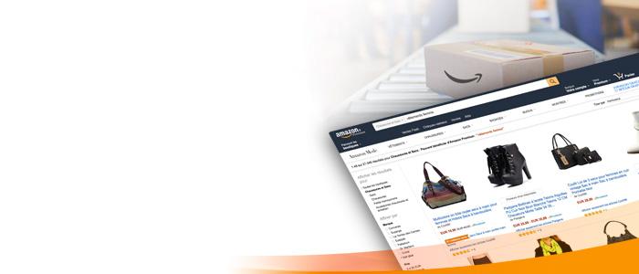 Vendez sur Amazon.fr