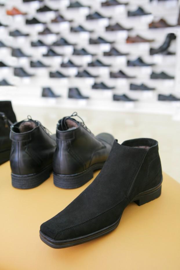logiciel boutique chaussures