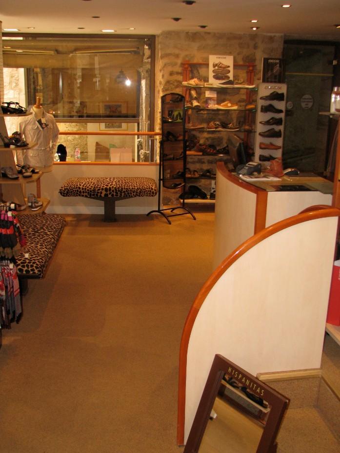 les pieds sur terre magasin chaussures villefranche de rouergue