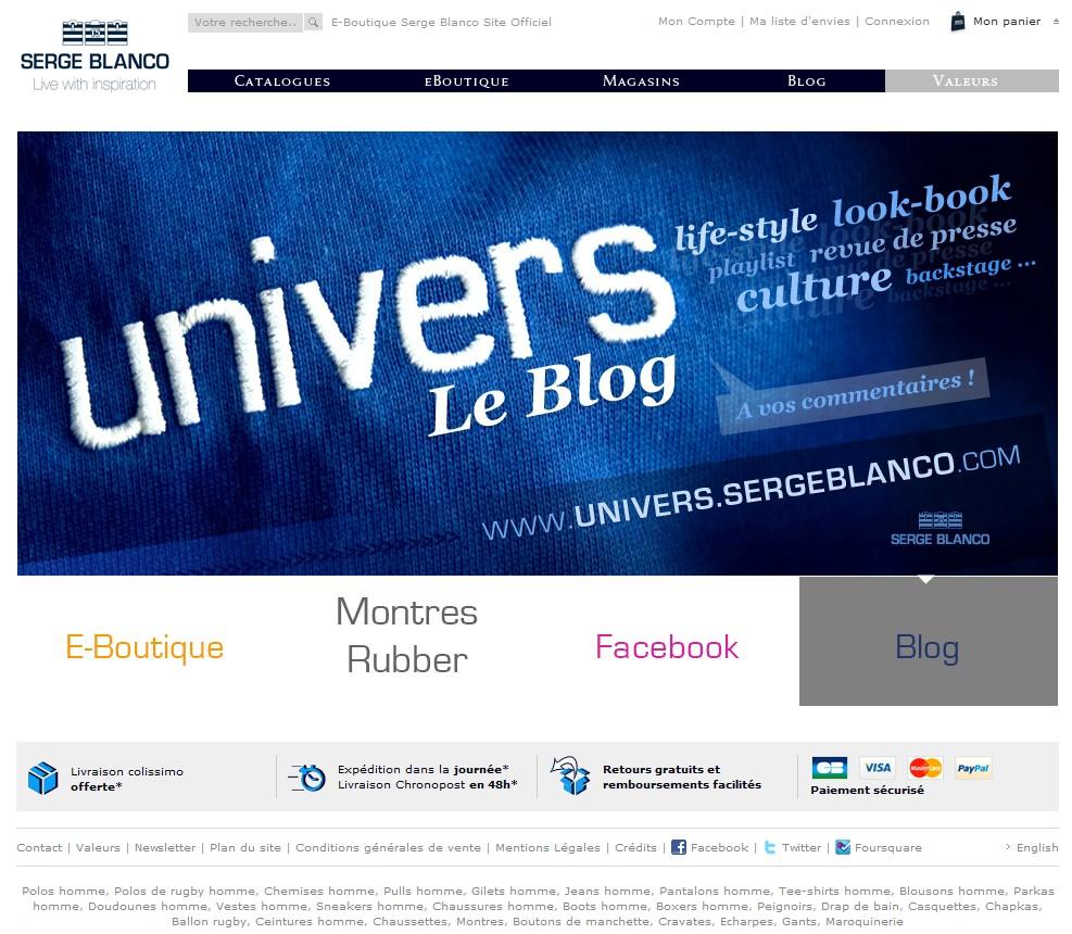 sergeblanco.com