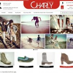 charly chaussures