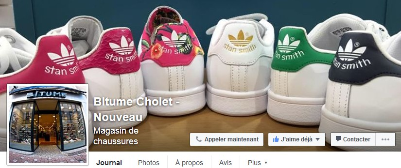 facebook magasin bitume cholet