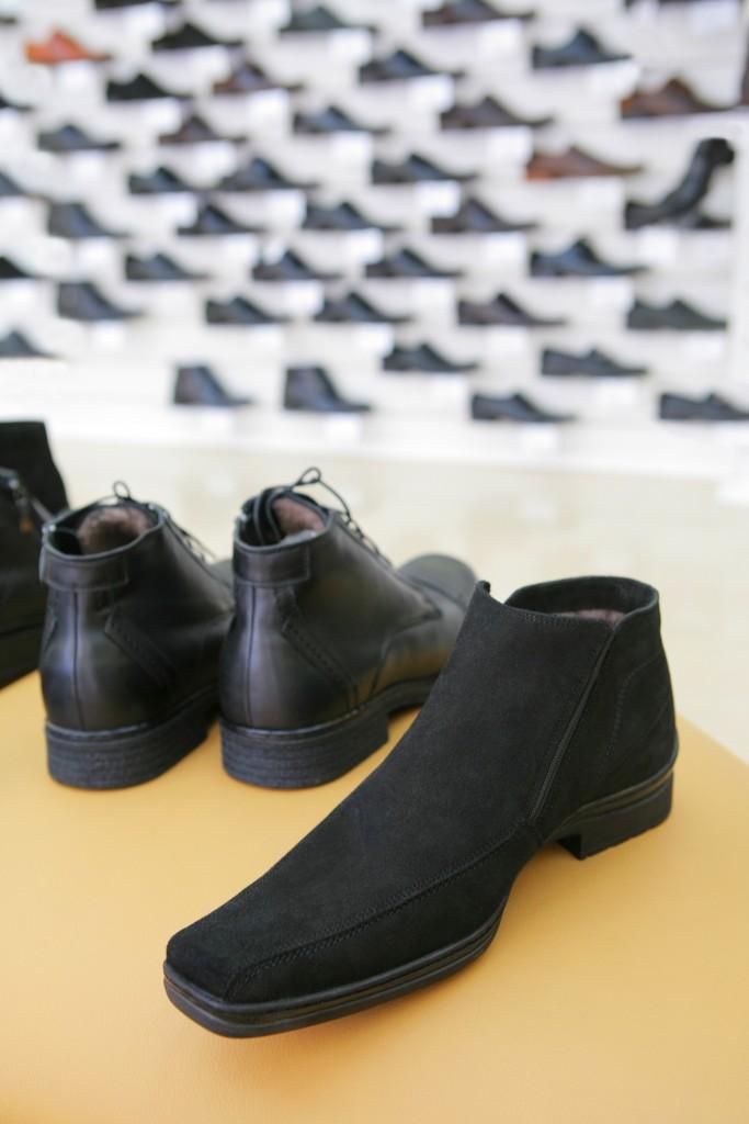 nomenclature chaussures