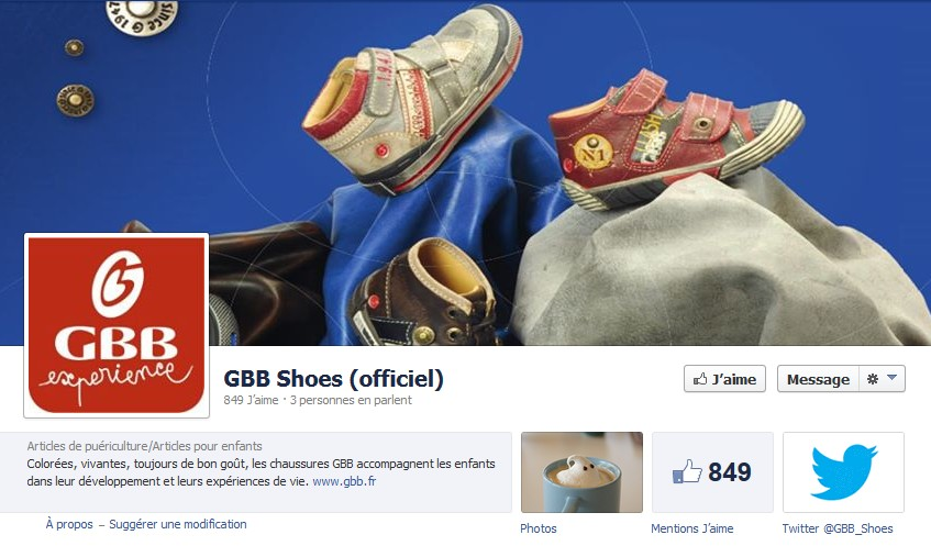 gbb facebook