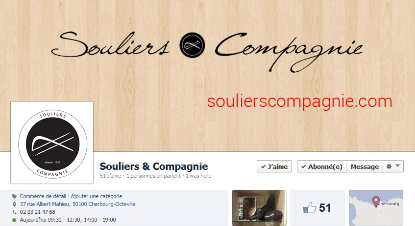 https://www.facebook.com/SouliersCompagnie