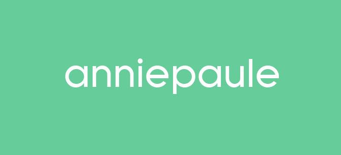 Annie Paule
