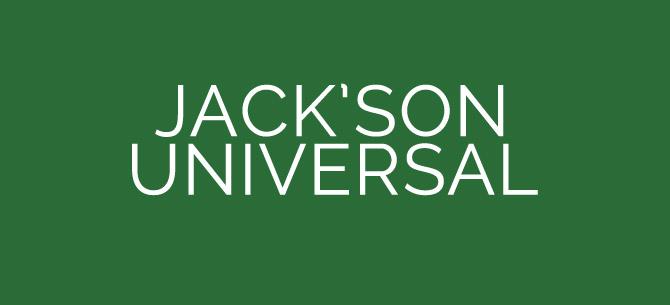 Jack'son Universal