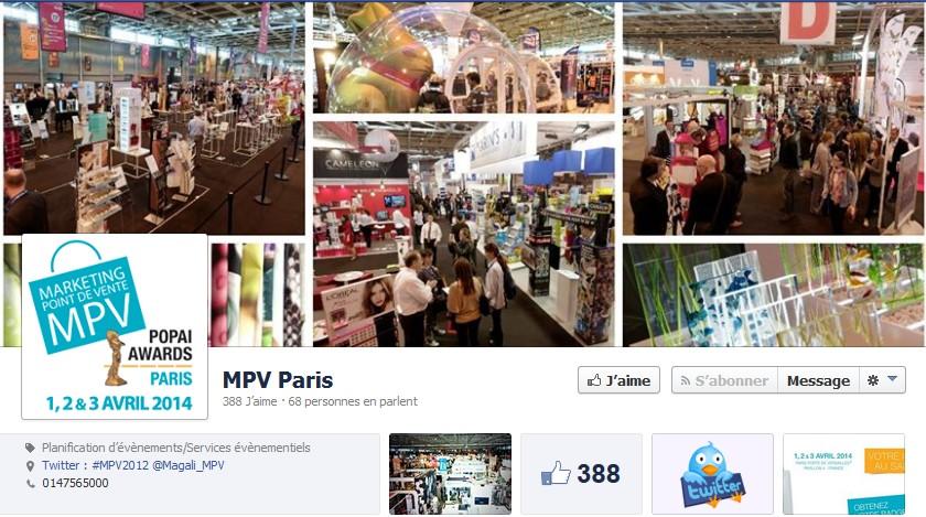 mpv facebook
