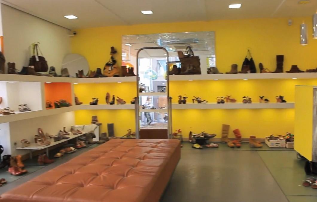 chaussures creatis
