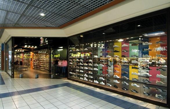 boutique chaussures Hylton