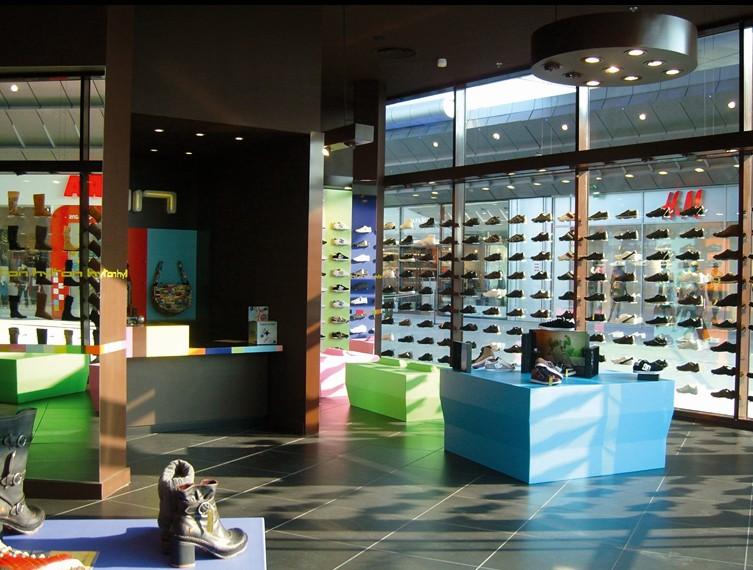 chaussures hylton
