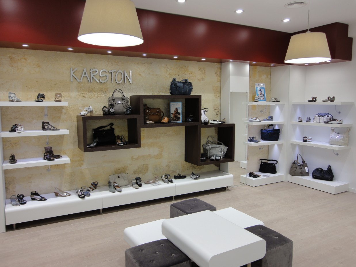magasin chaussures francel