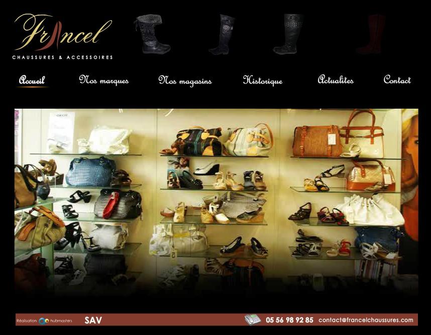 francel chaussures et accessoires