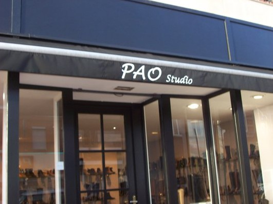 magasin pao studio