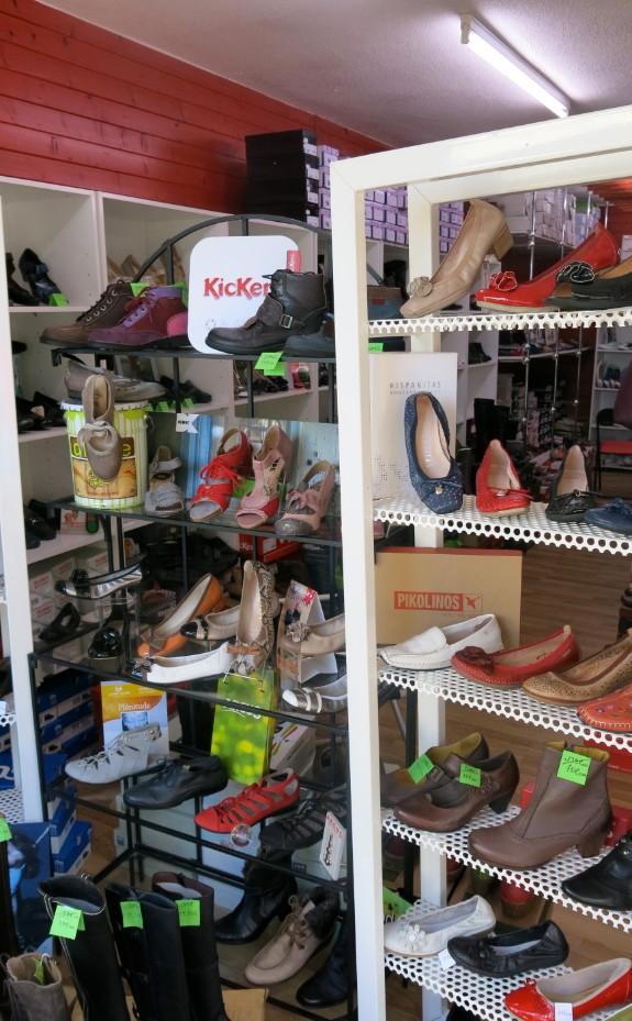 chaussures chabernaud chalus