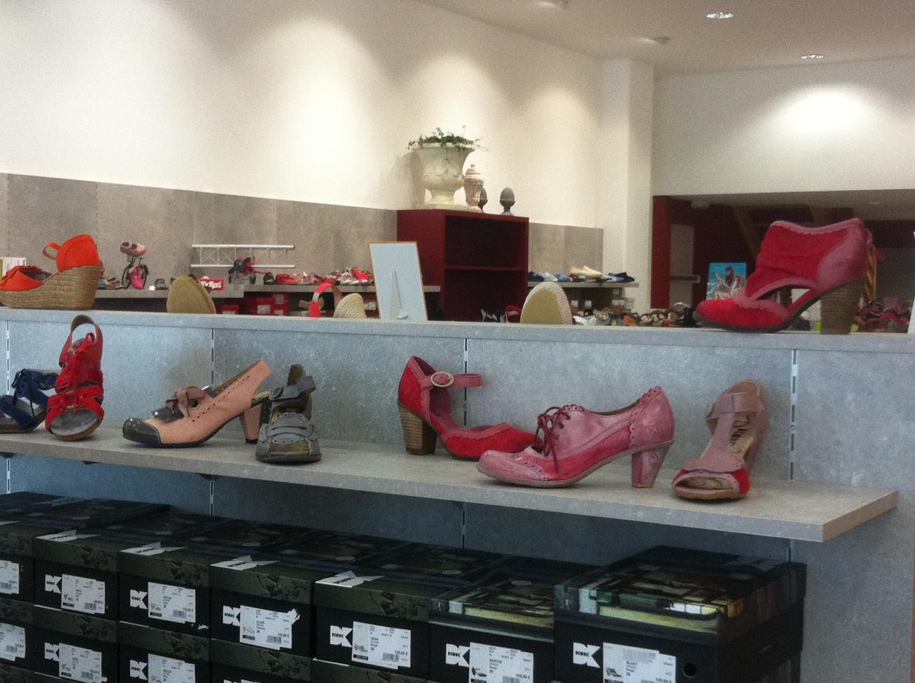 chaussures chabernaud soyaux