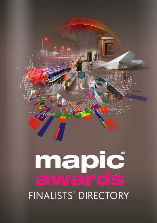 Mapic Awards