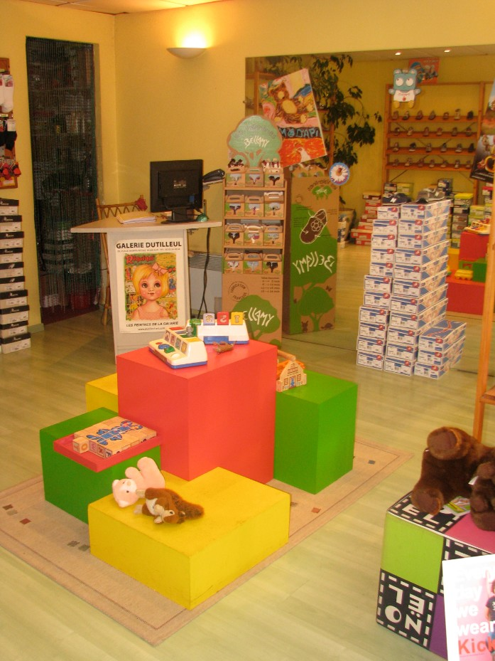 millepatte magasin chaussures rodez