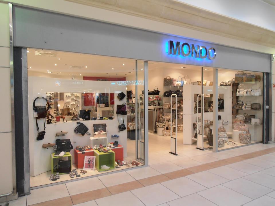 boutique chaussures mondo