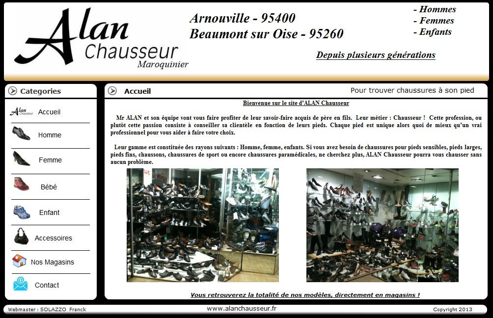 alanchausseur.fr