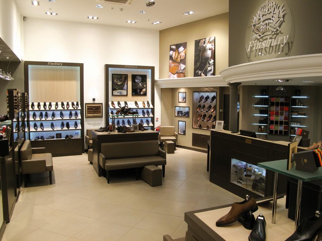 finsbury l 39 enseigne de chaussures masculines se d veloppe vega stiac logiciel caisse. Black Bedroom Furniture Sets. Home Design Ideas