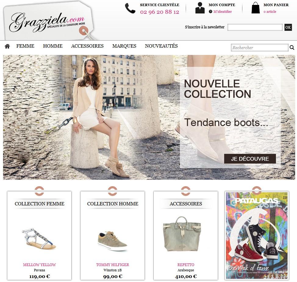 grazziela.com