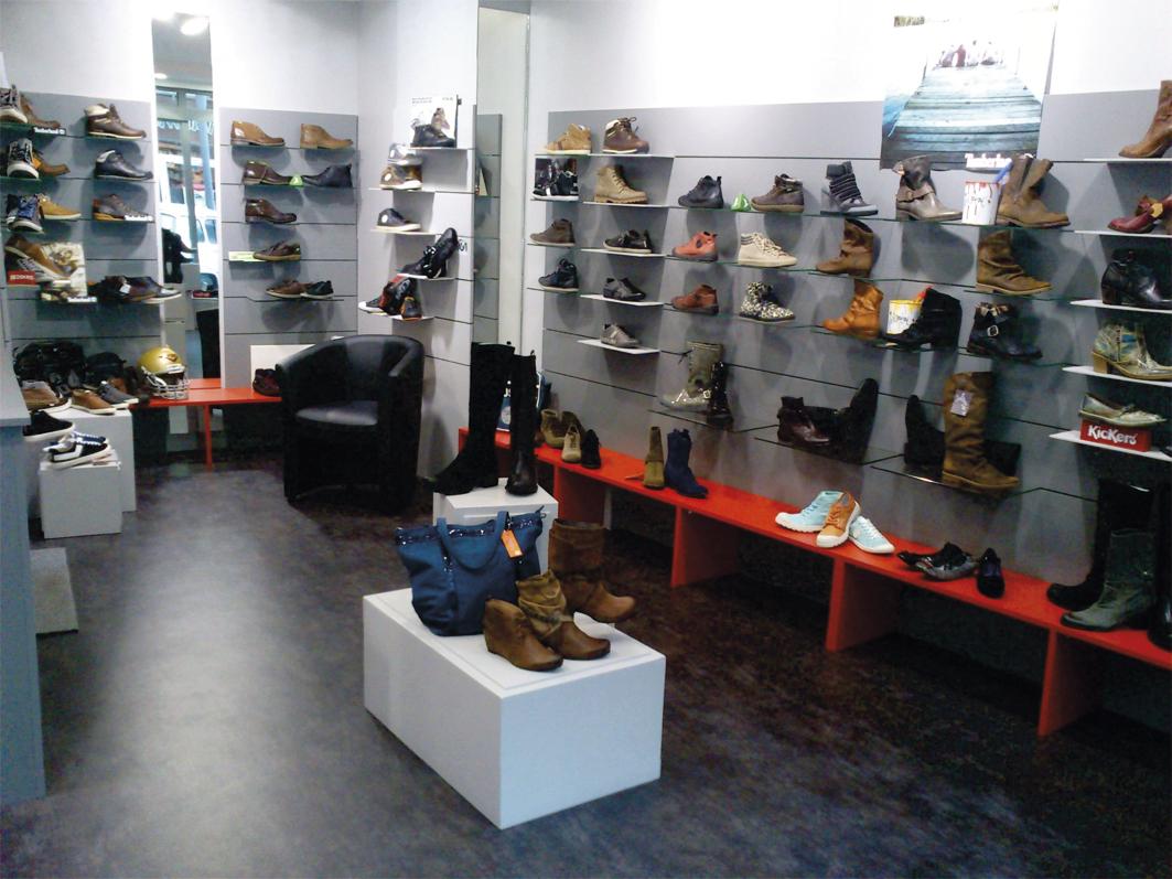 boutique chaussures quai n 3