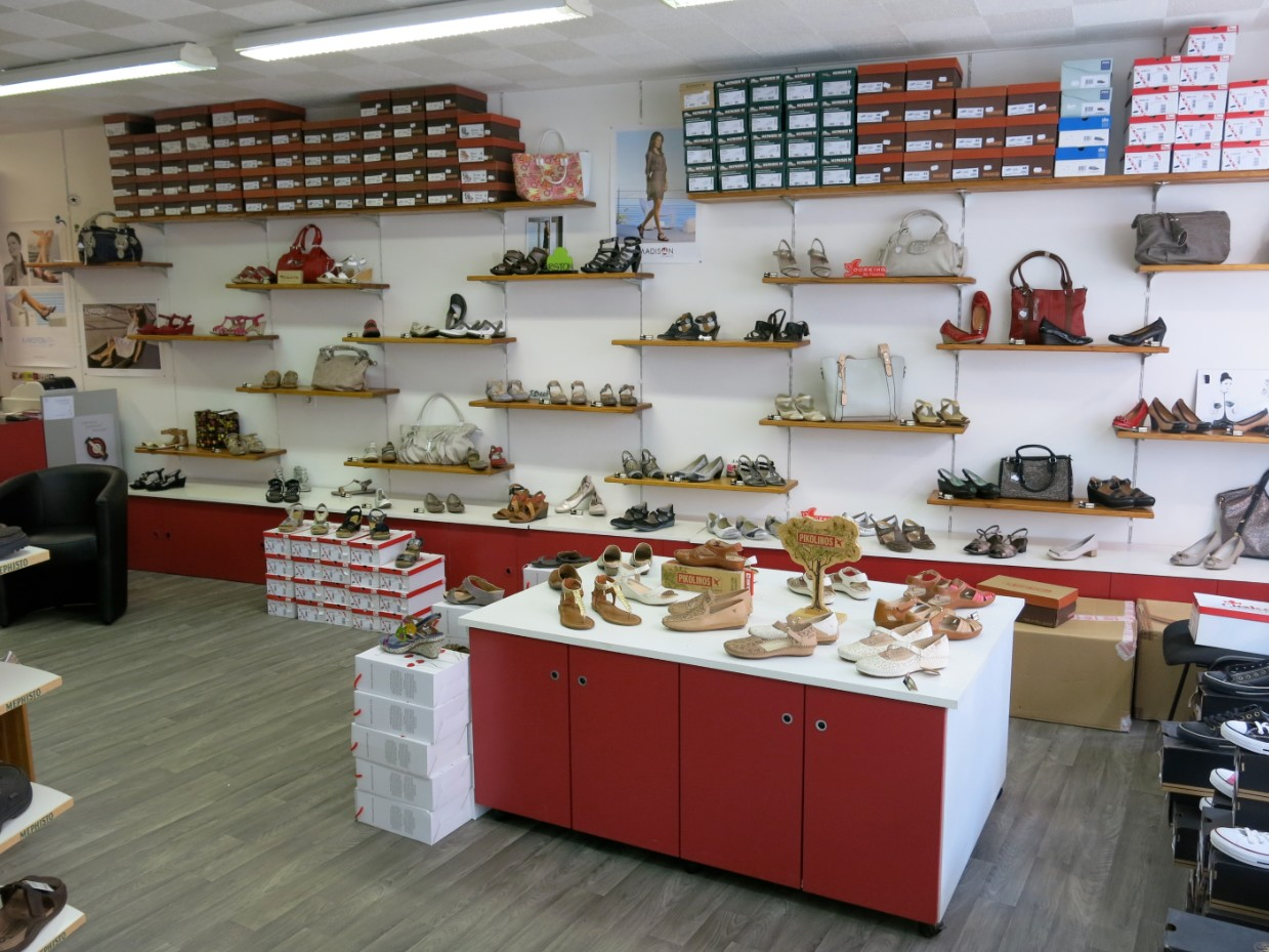 boutique chaussures chabernaud