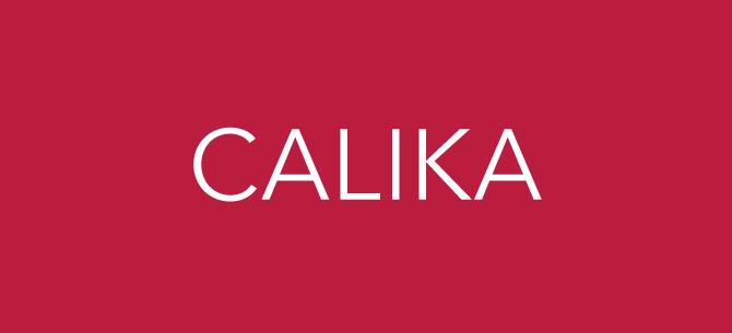 magasin chaussures calika