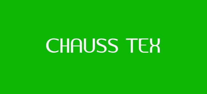 Chauss Tex
