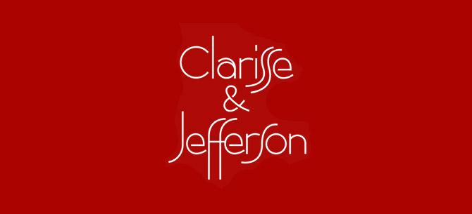 Clarisse & Jefferson