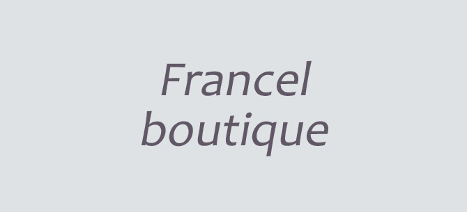 Francel boutique