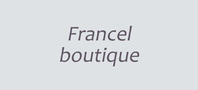 Francel boutique