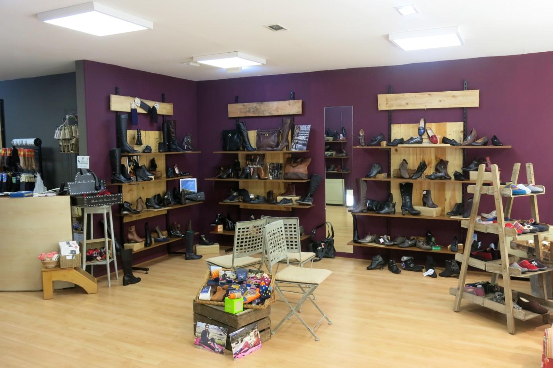 magasin la scarpa