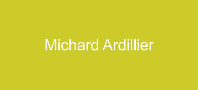 Michard Ardillier