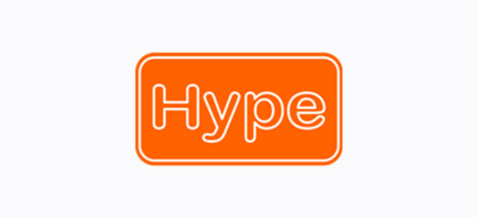 HYPE Shoes