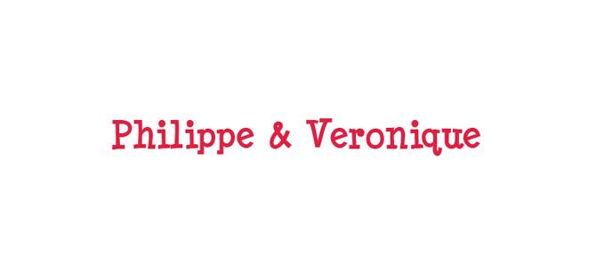 Philippe et Véronique