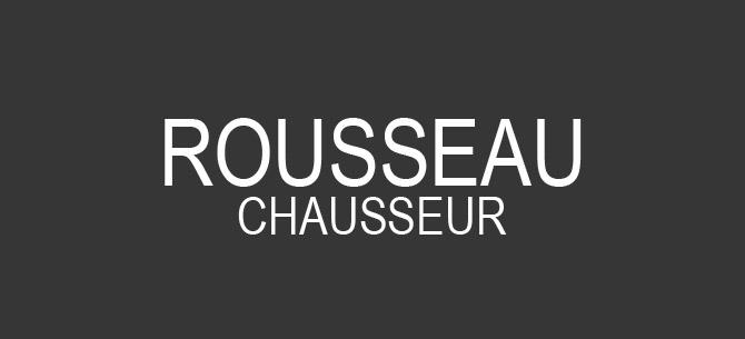 Rousseau Chausseur