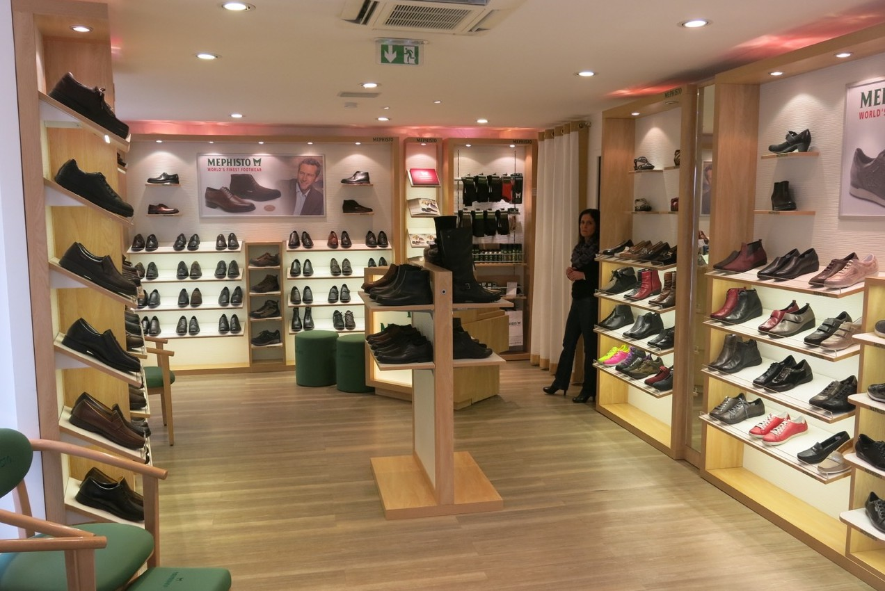 magasin mephisto saint germain en laye