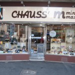 magasin chauss mini maxi