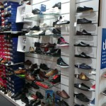 boutique chaussures tocade