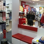 magasin chaussures tocade